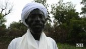 People in the Nuba Mountains Support Protesters