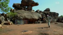 A Hidden Hunger: Life in the Caves of the Nuba Mountains