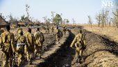 Surge in Fighting as Humanitarian Negotiations Begin