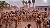 SPLA-N Attack on Um Barmbeita Repulsed by Militias, SAF