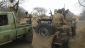 Sudan Prepares Large-Scale Attack as SRF Push into New Territory North