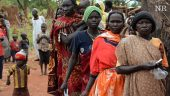 Refugees Flee back to Warzone as South Sudan Crisis Spreads