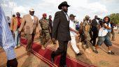 Crisis Spreads in South Sudan