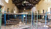 Rocket Attack Strikes School in Kauda