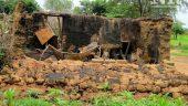 Burned Homes and Stolen Roofs in Karkari Kain