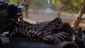 Summer Offensive Sweeps Across Sudan