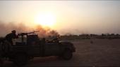Rebel campaign disrupts election efforts in South Kordofan