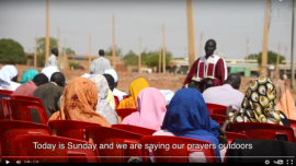 No chance to celebrate Christmas in Sudan, crackdown continues