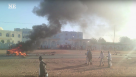 Mourners Among 11 Villagers Killed in West Darfur Violence