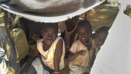Darfur Camps for Displaced to Close Amid Spike in Conflict, Displacement