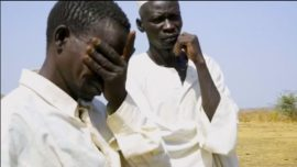 Six children killed, Sudanese call for justice in Heiban