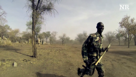 Nuba conflict intensifies as rains arrive