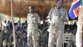 Government breaches ceasefire in Nuba Mountains