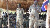 Government breaches ceasefire in Nuba Mountains