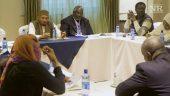 Sudan Call prepare to sign peace roadmap, warplanes fly in Nuba