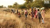 Nuba refugees caught in South Sudan crisis
