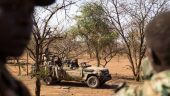 Signs of war resume in the Nuba Mountains