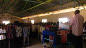 Nuba Pastors face death penalty, Christianity on trial