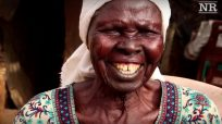 Women and war in the Nuba Mountains