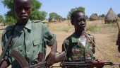 Sudan Insider: Child soldiers in Sudan's conflict zones