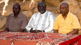 SPLM-N internal strife, the chance for renewal