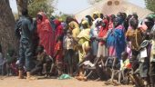 Sudan refugees face water shortages after UN cuts fuel to camp