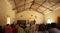 """""""Still not free"""" – The fate of Sudanese Christians"""