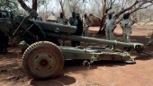 Sudan may be smuggling embargoed arms to Blue Nile