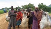 sudan insider: Internal SPLM-N disputes affect Blue Nile, refugee camp