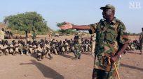 Al-Hilu accepts leadership role amidst SPLM-N rift