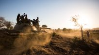 The Nuba Mountain's sixth anniversary to the conflict