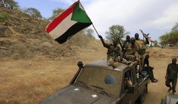 Sudan Insider: A new conflict ...