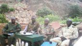 Sudan Insider: SPLM-N rift: consensus in Nuba, conflict in Blue Nile