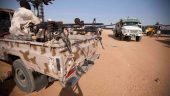South Darfur residents fear insecurity with militia control of police station