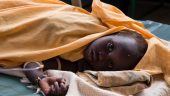 Amidst official denial, cholera on the rise in Sudan
